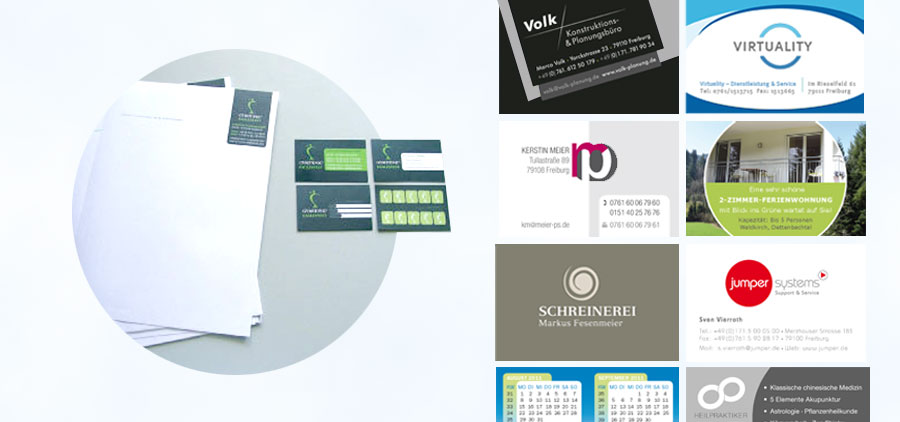 Corporate Design ID Mediadesign